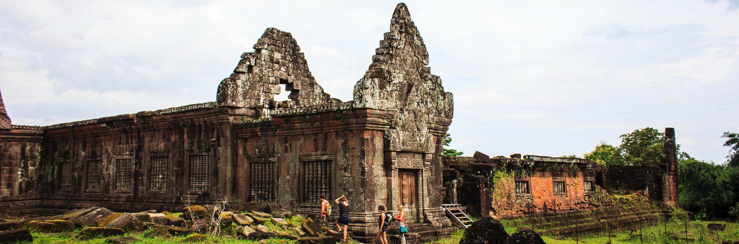 🇱🇦 ສະບາຍດີ Tonton Phet | Tradition, Culture et Coutume Laotienne